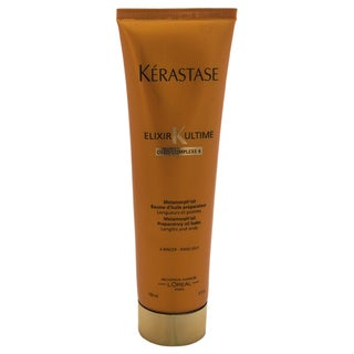 Kerastase Elixir Ultime Metamorph'Oil Preparatory Oil 5-ounce Balm