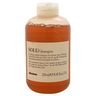 Davines Solu Clarifying Solution 8.45-ounce Shampoo