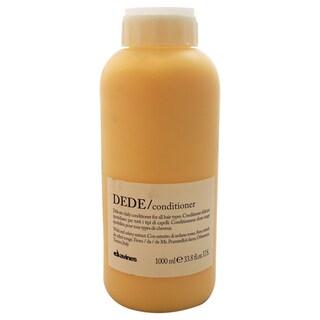Dede Delicate Daily 33.8-ounce Conditioner