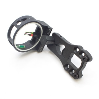 SAS 3-pin 0.029-inch Fiber Optic Bow Sight
