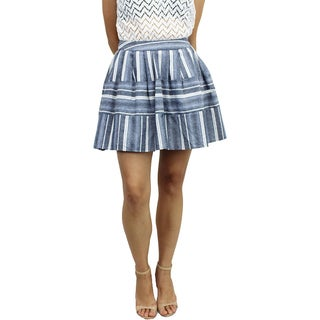 Relished Women's JOA Pleated Skirt