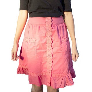 Relished Women's Chili Chile Chili Skirt