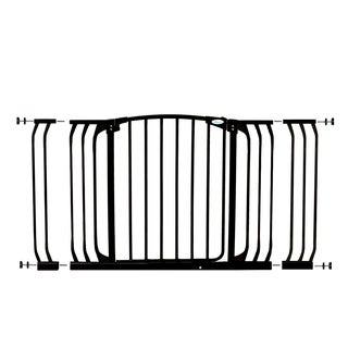 Dreambaby Chelsea Extra Wide 38-53in Auto Close Metal Baby Gate