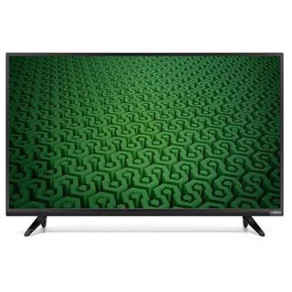 VIZIO DSeries D39hC0 39-inch LED TV 720p (Refurbished)