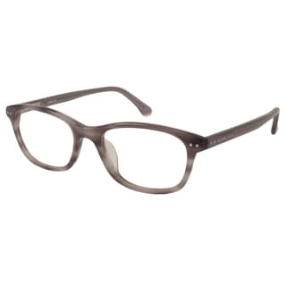 Michael Kors Womens MK285 Rectangular Reading Glasses