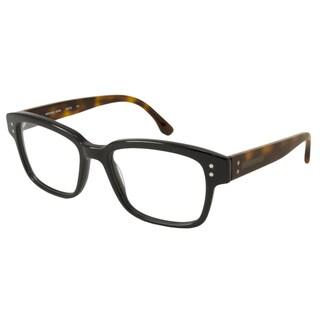Michael Kors Womens MK279 Rectangular Reading Glasses