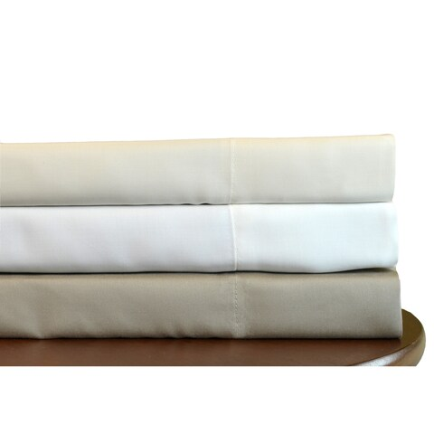 Brielle Premium Modal from Beech Sateen Pillowcases (Set of 2)