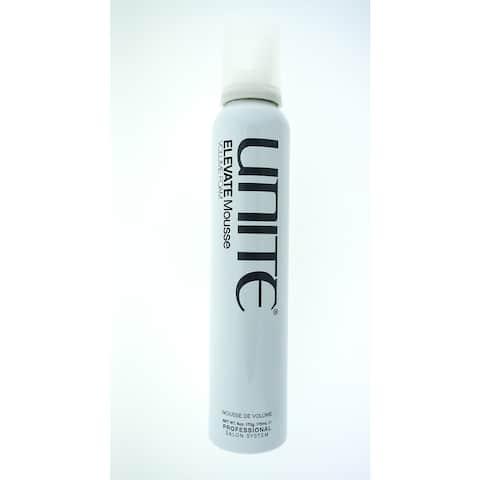Unite Elevate 6-ounce Volume Foam Mousse