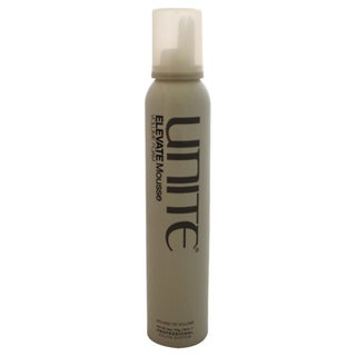 Unite Elevate 6-ounce Volume Foam Mousse
