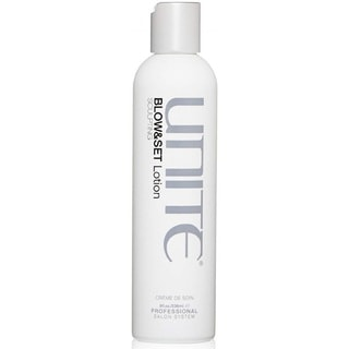 Unite Blow & Set 8-ounce Sculpting Lotion