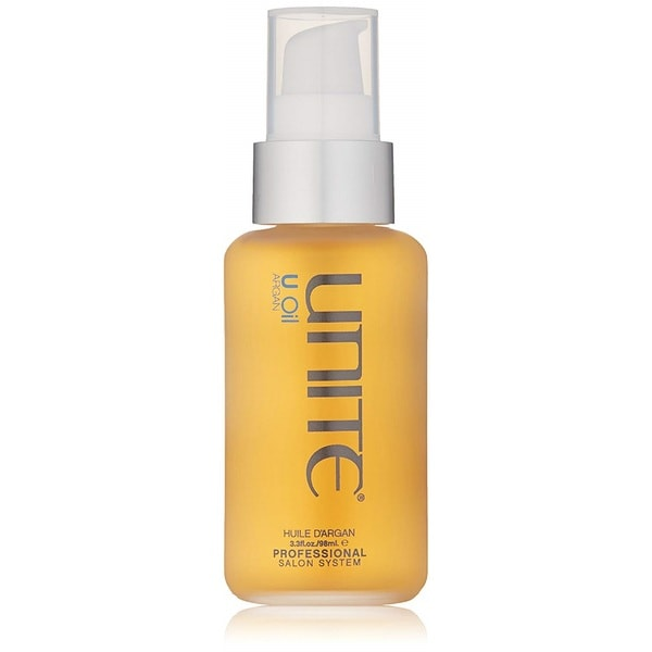 Unite U 3.3-ounce Argan Oil