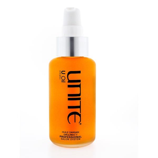Unite U 3.3-ounce Argan Oil