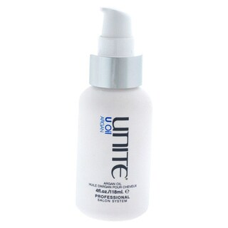 Link to Unite U 4-ounce Argan Oil Similar Items in Hair Care