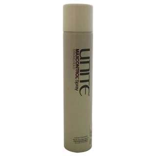 Unite Maxcontrol Spray Strong Hold 10-ounce Hair Spray