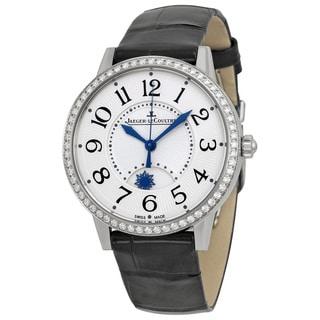 Jaeger-LeCoultre Women's Q3448421 Rendez-Vous Silver Watch