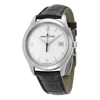 Jaeger-LeCoultre Men's Q1548420 Master Silver Watch