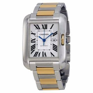 Cartier Women's W5310047 Tank Anglaise Silver Watch|https://ak1.ostkcdn.com/images/products/10877803/P17914236.jpg?impolicy=medium