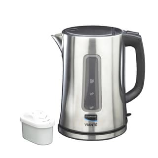 Viante Filter Kettle with Mavea Water Technology