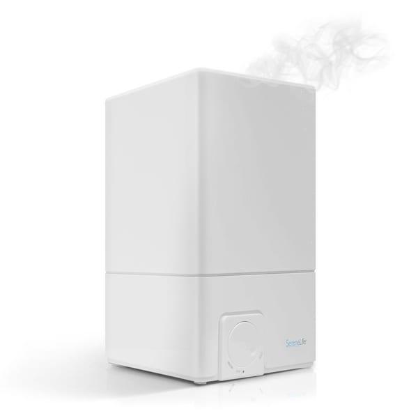Pyle PSLHUM60 Serene Life Ultrasonic Humidifier