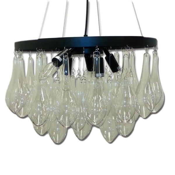Pendant Lamp Circle of Lights