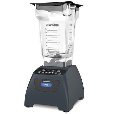 Blendtec Classic 575 with FourSide Jar
