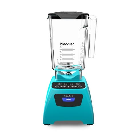 Blendtec Classic 575 with WildSide Jar