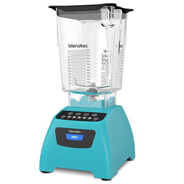Blendtec Classic 575 with WildSide+ Jar