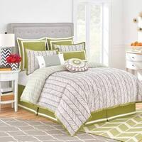 Jill Rosenwald Arrows Reversible Comforter Set