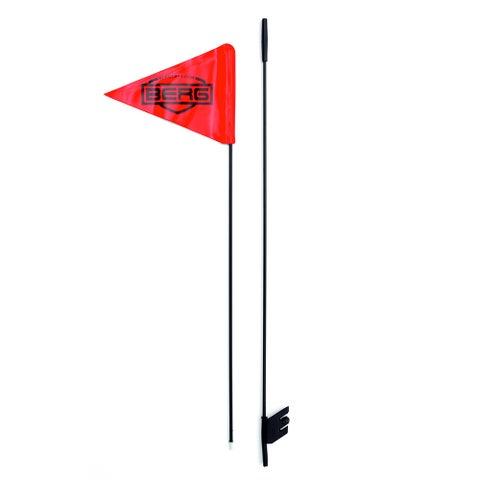 BERG Buddy Flag and Fitting