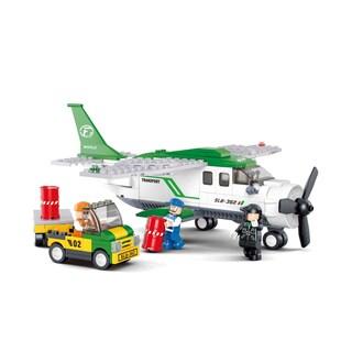 C Mini Transport Plane