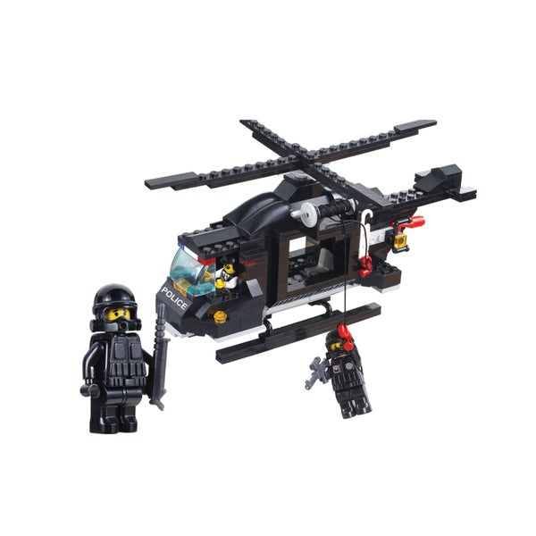 All Purpose Helicopter