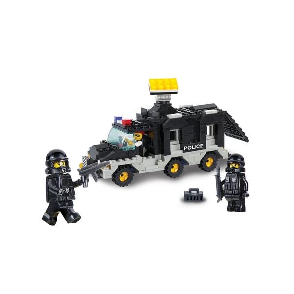 Sluban Command Car