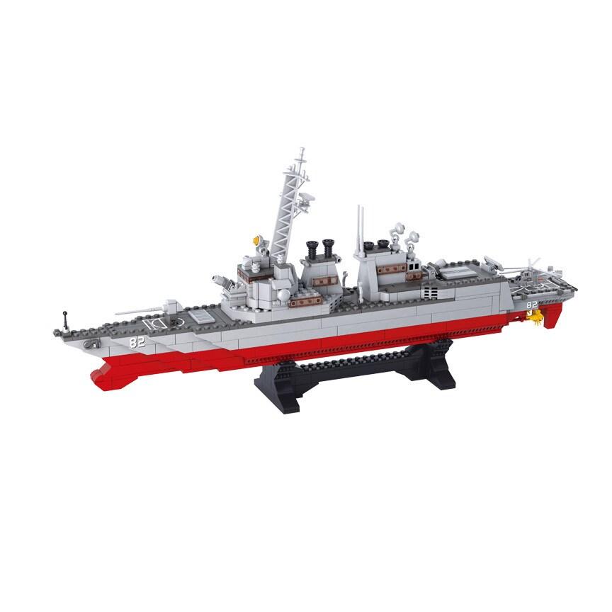 Sluban Destroyer (Grey)