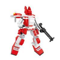 Sluban Red Spear-freis