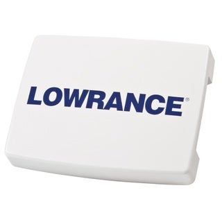Lowrance CVR-16 Screen Cover fits Mark and Elite 5-inch models