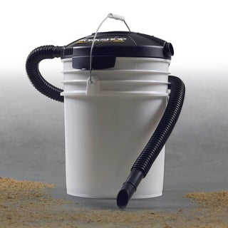 WORKSHOP Wet Dry Vac Bucket Vacuum Head PP0100VA Wet Dry Vacuum Powerhead for Bucket Vac
