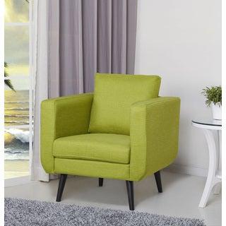 Fargo Lime Arm Chair