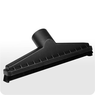 WORKSHOP WS25014A 2.5-inch Floor Brush for Wet Dry Vac - Black