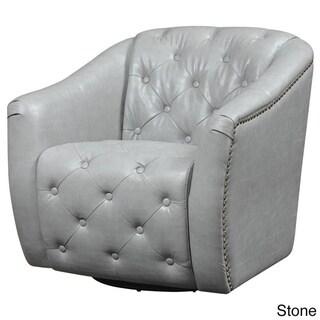 Rome Swivel Club Chair