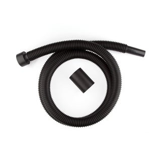 WORKSHOP Wet Dry Vac WS12520A Wet/ Dry 1 1/4-inch x 6 ft. Friction Fit Vacuum Hose