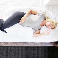 Z C-Shape Pregnancy Pillow/ Wrap Around Body Pillow