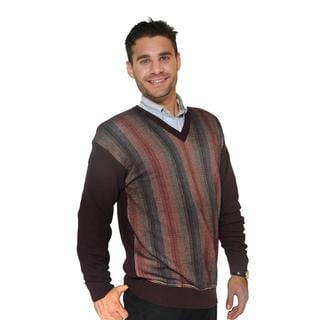 Tosani Men's Designer Knit Sweater