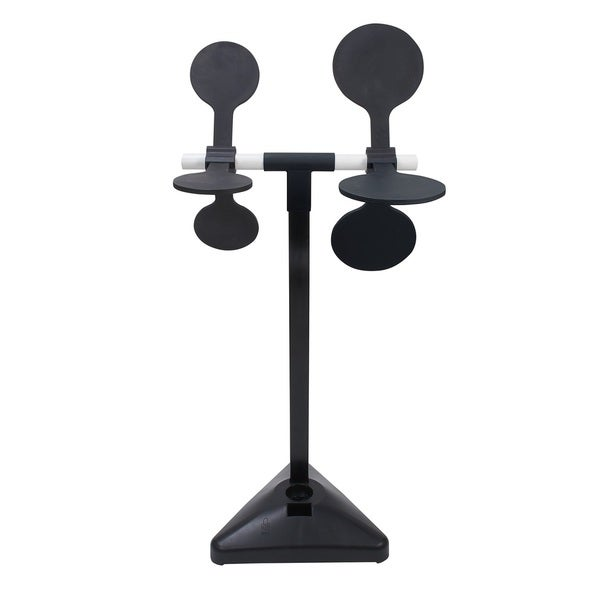 RTS Dual Veleta 3 Target System (3 x 200 3 x 150)