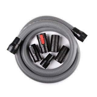 Workshop Wet Dry Vacs WS17823A 1.875-inch x 10-Feet Contractor Hose for Wet Dry Shop Vacuum