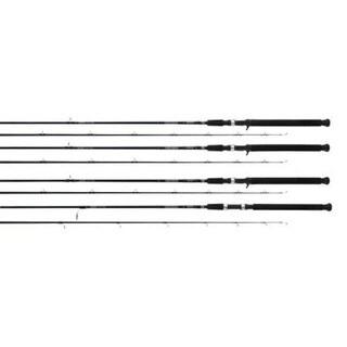 Daiwa WildernessSpecialityrod 9' 2-piece
