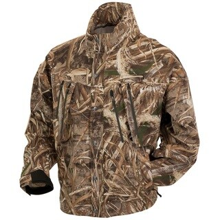 Frogg Toggs Pilot II Waterfowl Jacket Max-5