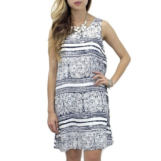 Relished Women's Paisley Daydream Dress