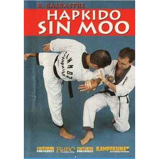 Korean Hapkido Sin Moo DVD martial arts techniques weapons