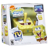 Spongebob Plug-N-Play TV Video Game