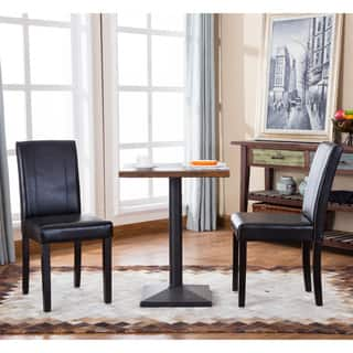 Red Dining Room & Kitchen Chairs For Less | Overstock.com